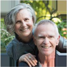 Drs. Katie and Gay Hendricks