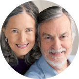 Dr. Harville Hendrix and Dr. Helen LaKelly Hunt